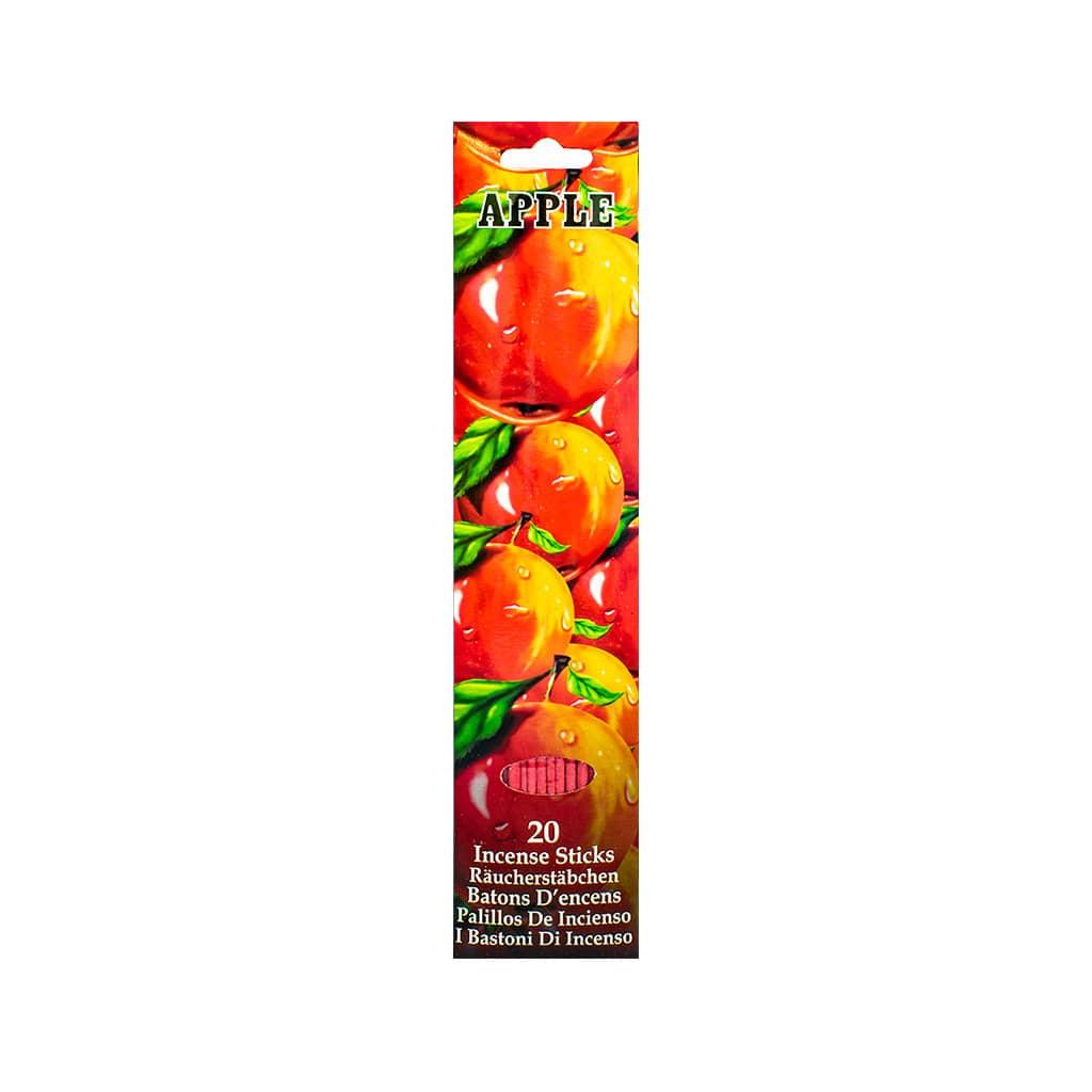 Apple Incense Sticks
