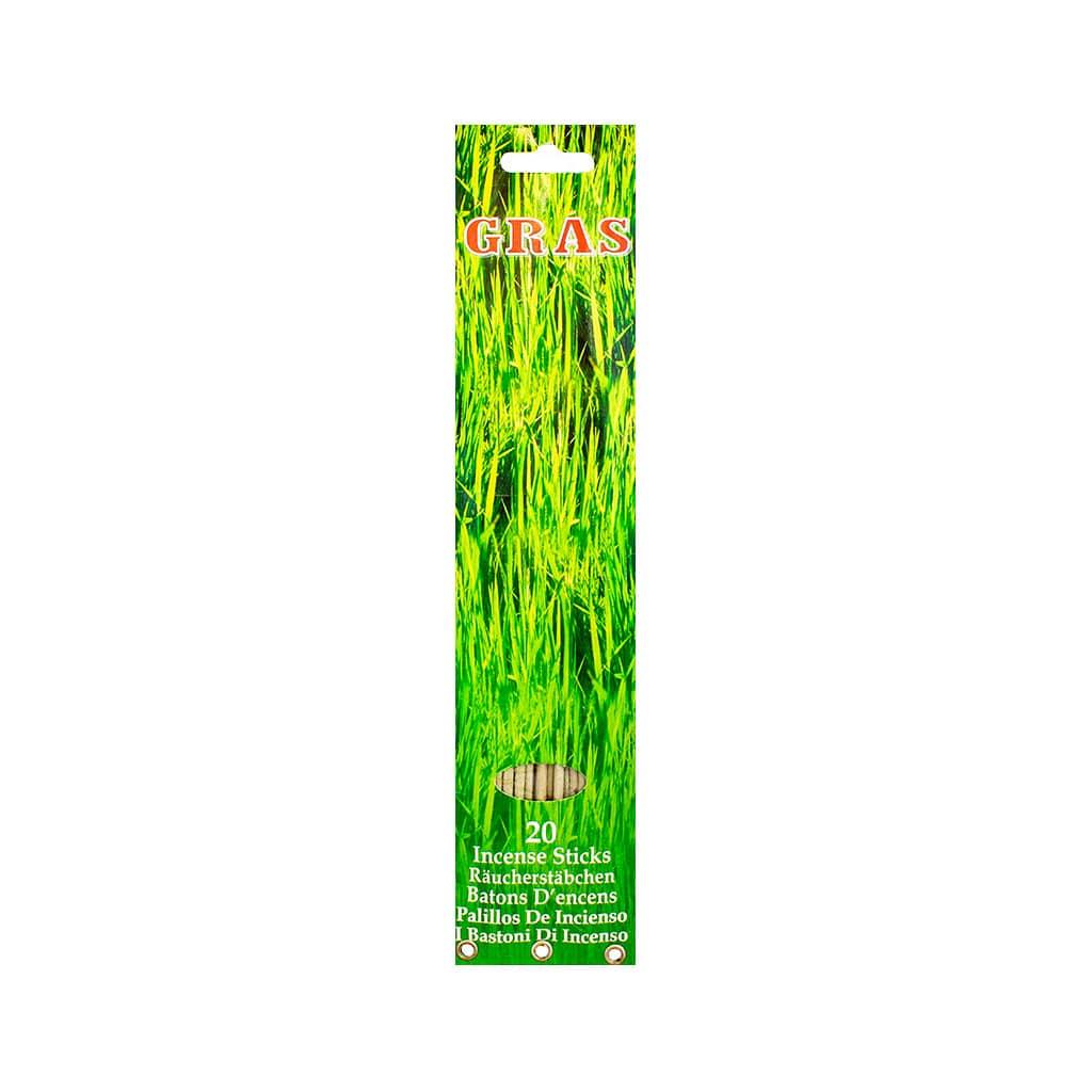 Gras Incense Sticks