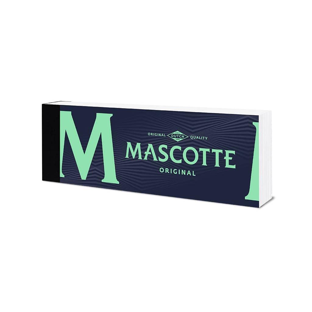 Mascotte Original Quality Filter Tips