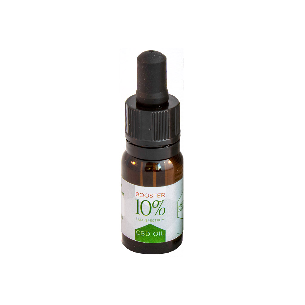Medi CBD 10% Cannabidiol Oil (10ml)