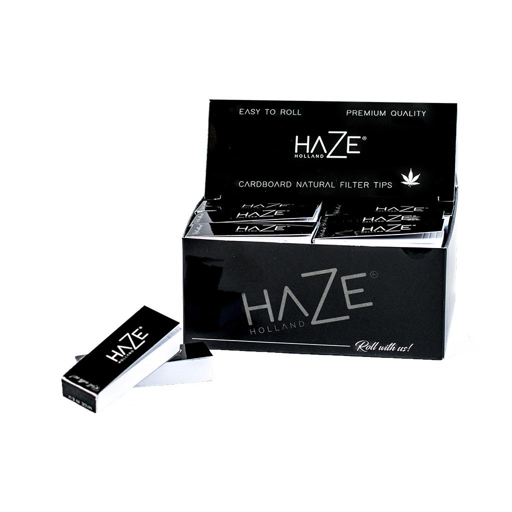 Haze Holland Natural Filter Tips