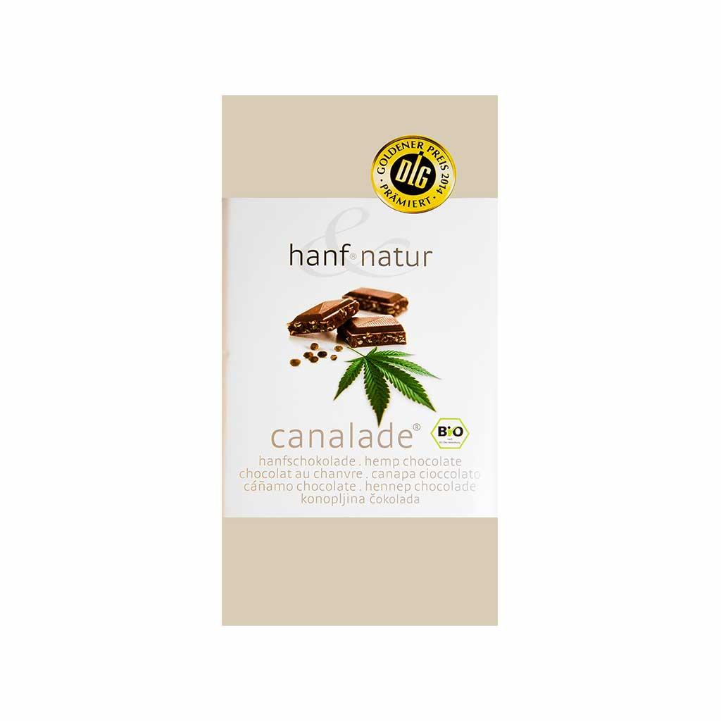 a delicious slab of Multitrance organic bio hemp flavoured milk chocolate