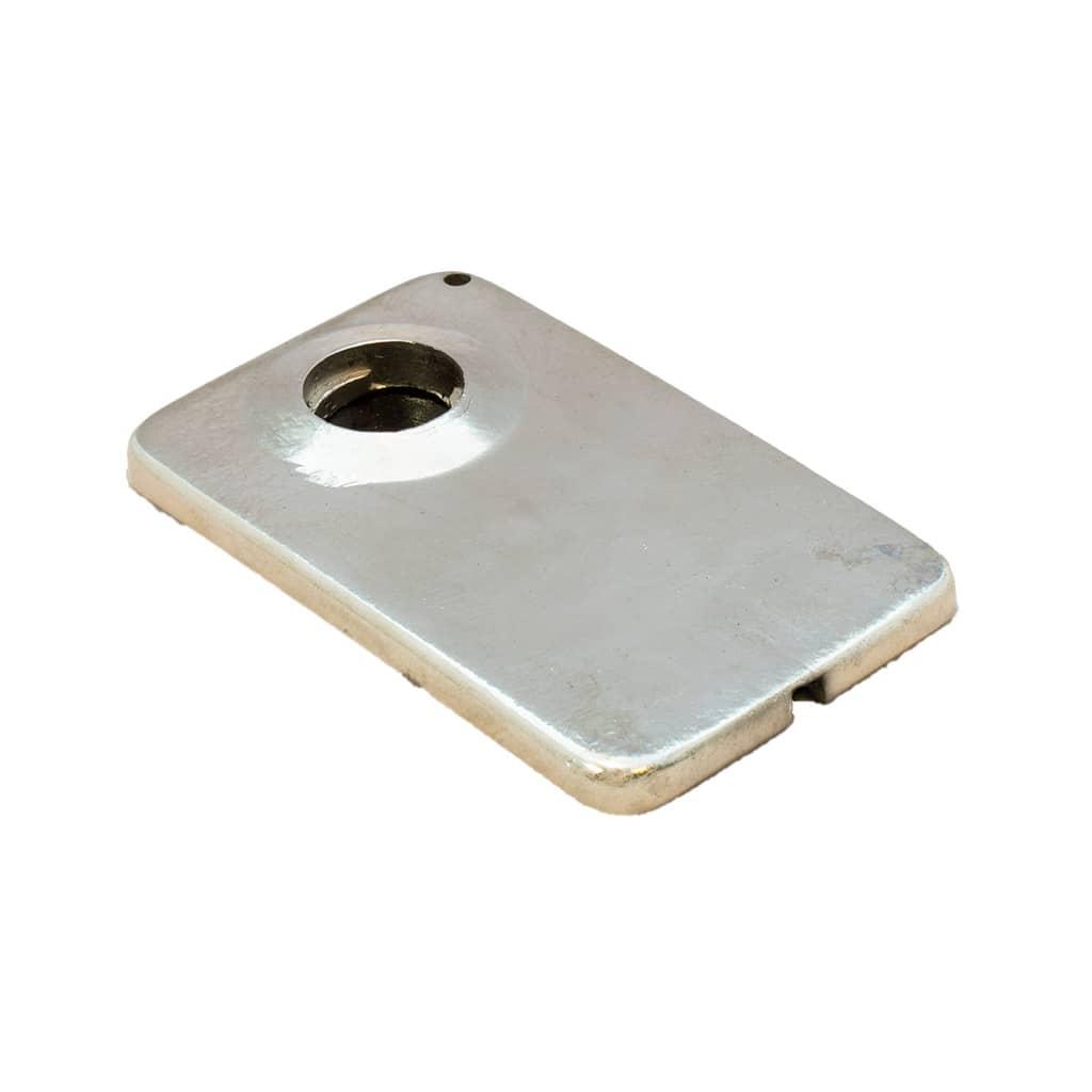 Metal Card pipe