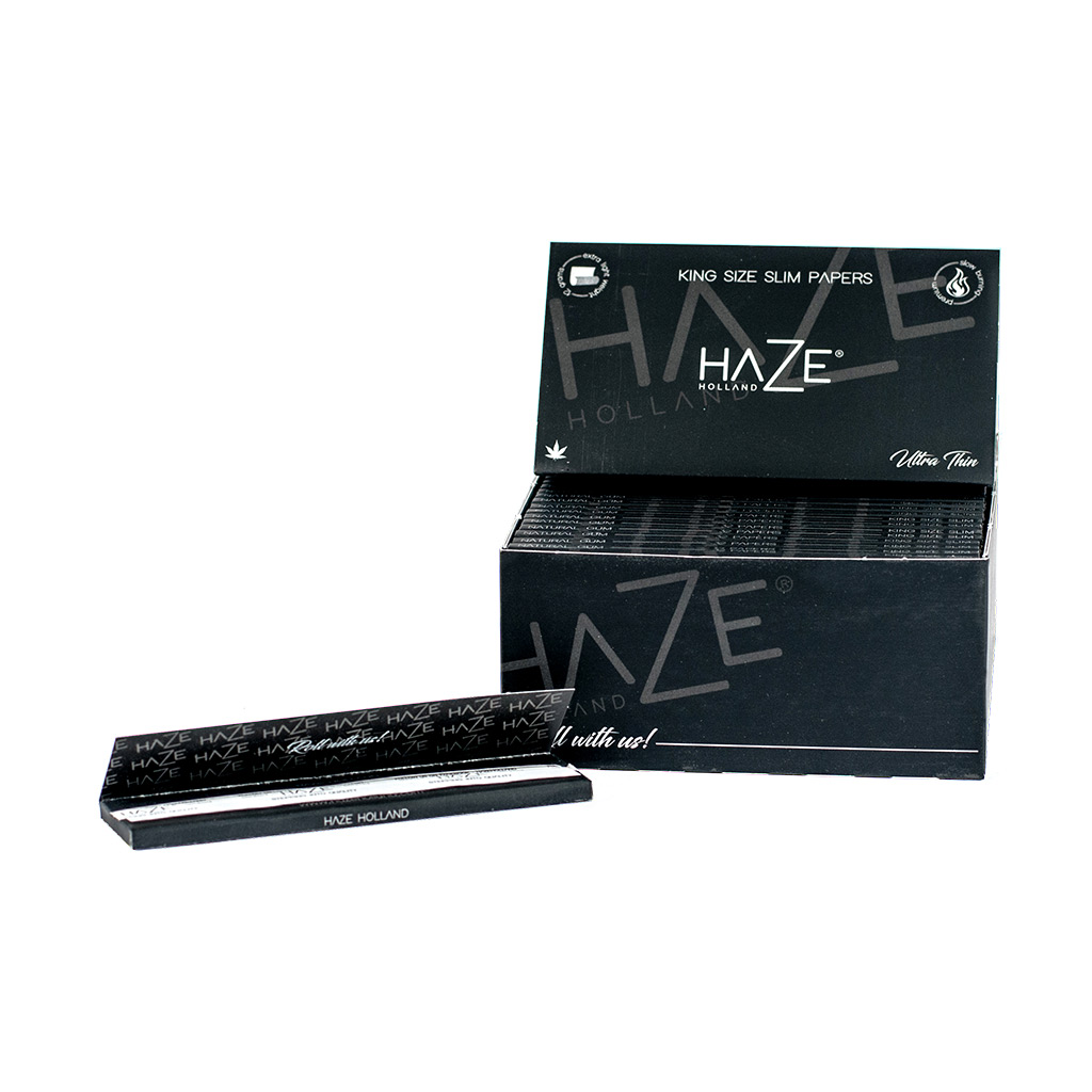 Haze Holland Rolling Paper