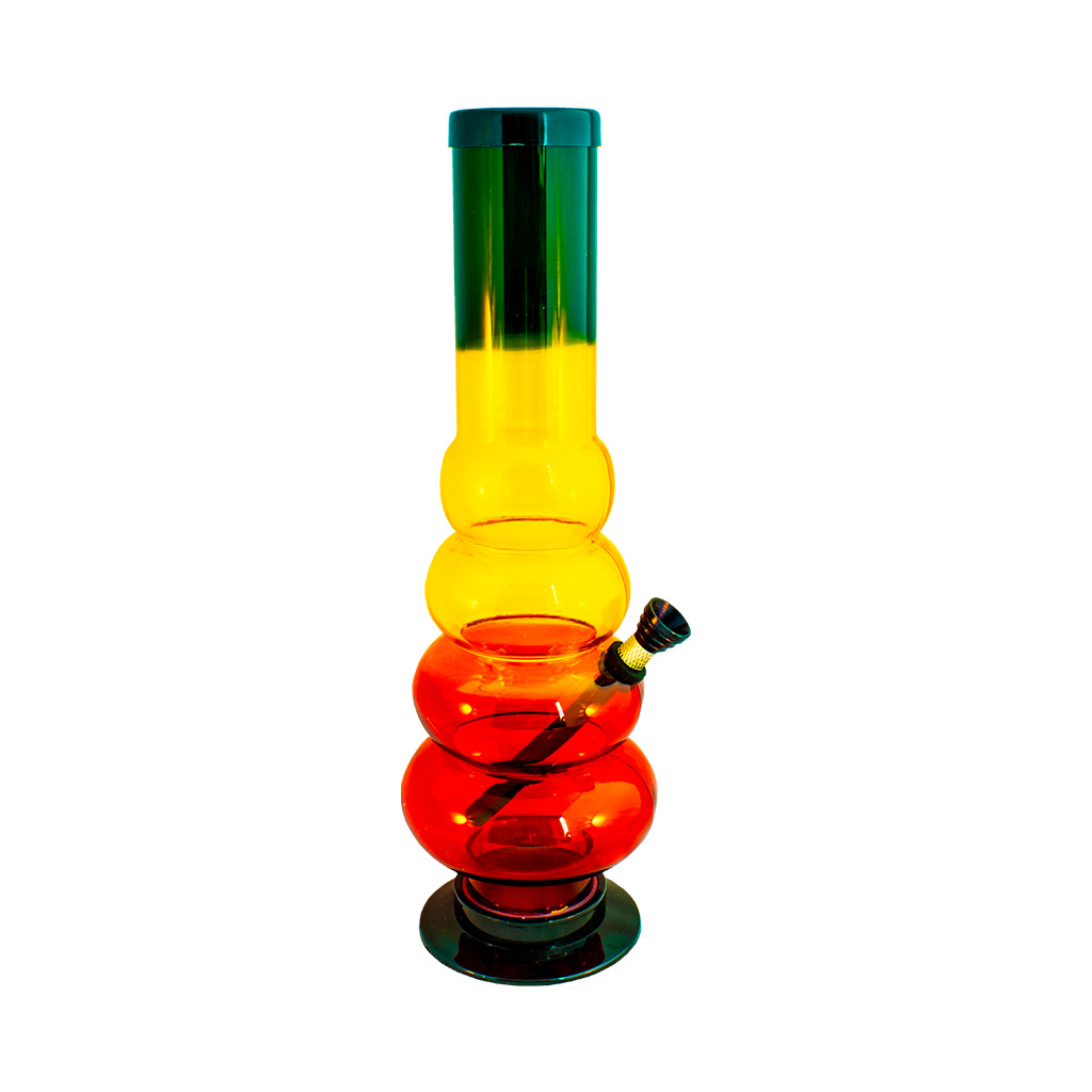 Tall Acrylic Bongs